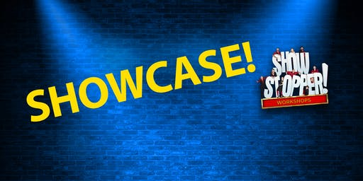 Showstoppers' Musical Improv Courses - Showcase!