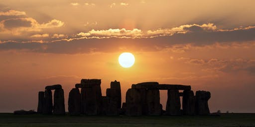 Summer Solstice Meditation & Celebration with The House of Earth