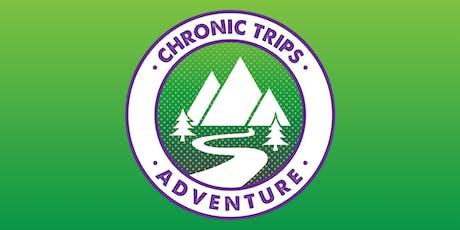 Chronic Trips Geocache Challenge Eastern, MA tickets