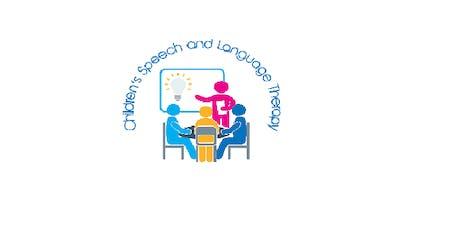 Speech Sound Disorder Practitioner Training Course tickets