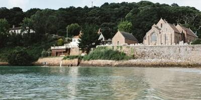 The People of St Brelade's Bay from Neanderthal to Today