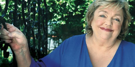 Echoes - Maeve Binchy & Irish Writers - Morning Session tickets