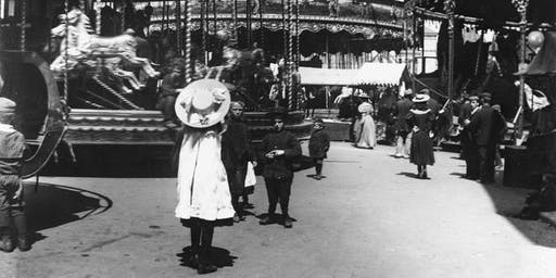 The Victorian Fair: Freak Shows and Fisticuffs.