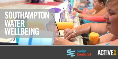 Southampton Water Wellbeing Event tickets