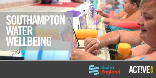 Southampton Water Wellbeing Event