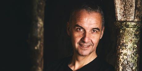 Stefan Kröll - Goldrausch 2.0 - Hausham Tickets