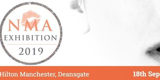 NMA Exhibition 2019
