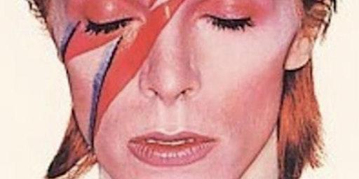 Bowie Silent Disco Parade