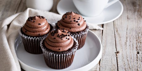 Cupcake Workshop tickets
