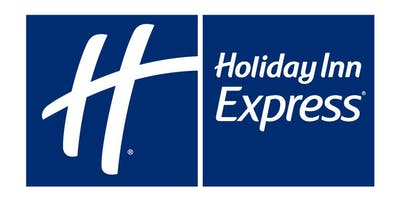 Holiday Inn Express Kettering - 10th Anniversary Celebration