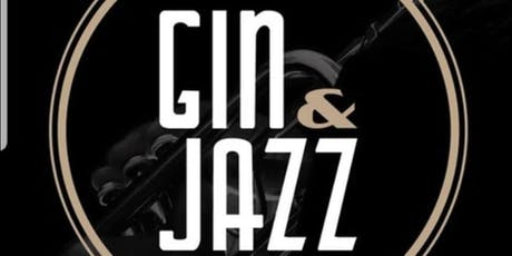 Gin and Jazz Evening tickets