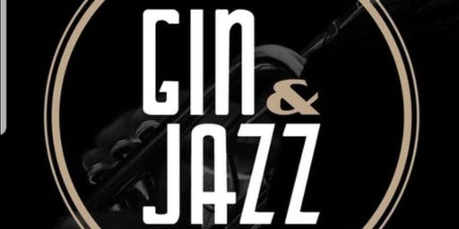 Gin and Jazz Evening