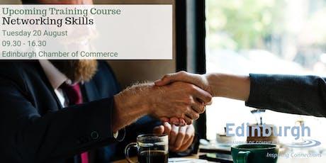 Networking Skills  tickets