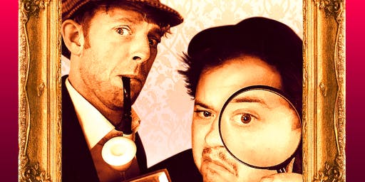 Sherlock & Watson: The Hound of the Norwoods