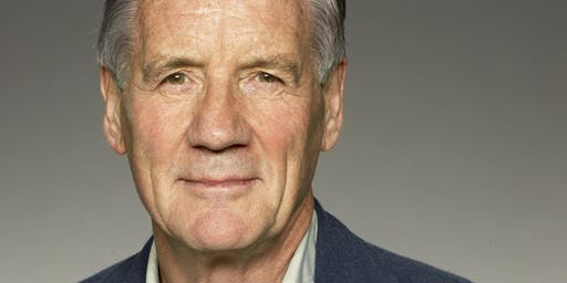 Michael Palin: pole to pole and the last days of the USSR
