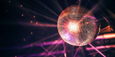 90's Disco tickets