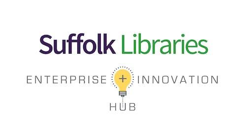 CoderDojo - Ipswich Library