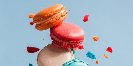 Macaron and Afternoon Tea Workshop tickets