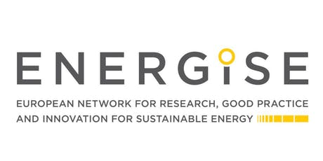 ENERGISE Living Labs Closing Event, Ireland (Thursday, 27th June) tickets
