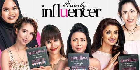 (MY) Earn Income from Home as Beauty Influencer with SC! tickets