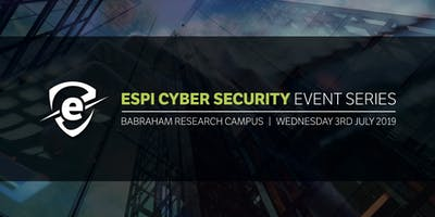 Espi Cyber Security Event Series: Afternoon Session