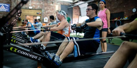 3rd Annual TUFF Charity Row-A-Thon tickets