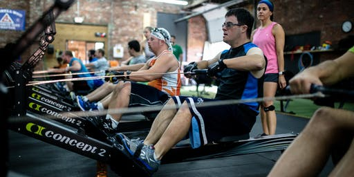 3rd Annual TUFF Charity Row-A-Thon