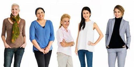 Ladies Health Evening - Gynaecology tickets