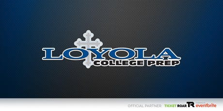 Loyola Open House tickets