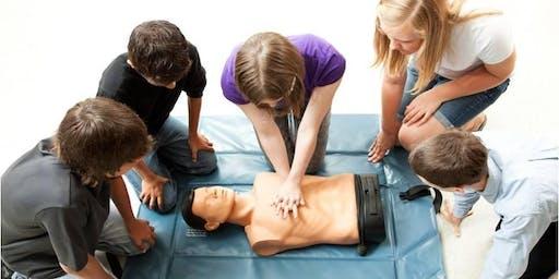Lancashire Lifesavers (Barrowford) #LancsLearning