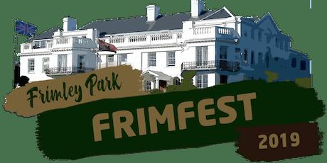 FrimFest! tickets