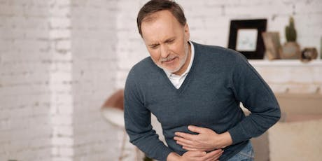 What's Up With My Gut? 6 Causes of Digestive Distress and how you can take back your life tickets