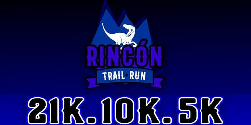 RINCON TRAIL RUN 2019