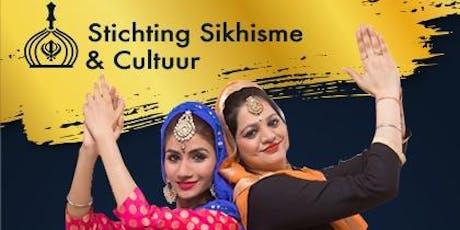 Bhangra Dance Class tickets
