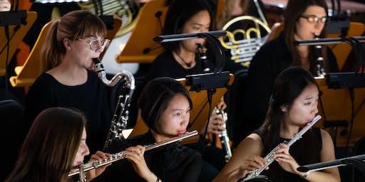 Symphony Orchestra, STRAVINSKY'S THE RITE OF SPRING