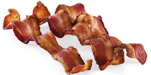 BACON - A brunch celebrating all things bacon!