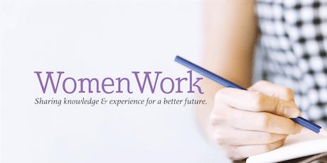 WomenWork tickets