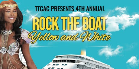 TTCAC ROCK THE BOAT tickets