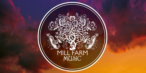 Mill Farm Party 2019