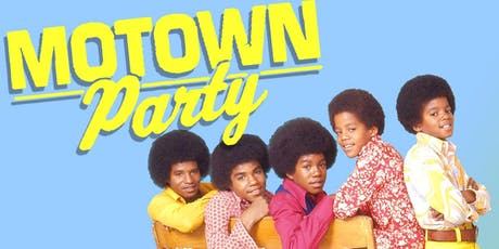 MOTOWN PARTY  tickets