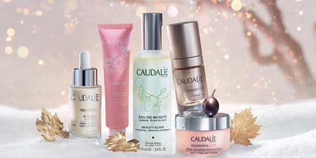 Lunch at the Park with Caudalie tickets