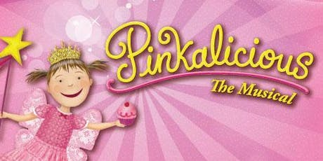 Pinkalicious (Musical) tickets