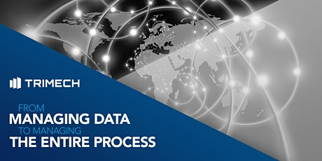 From Managing Data to Managing the Entire Process - Middletown, CT tickets