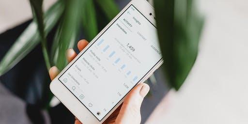 Instagram-Marketing für Einsteiger/innen
