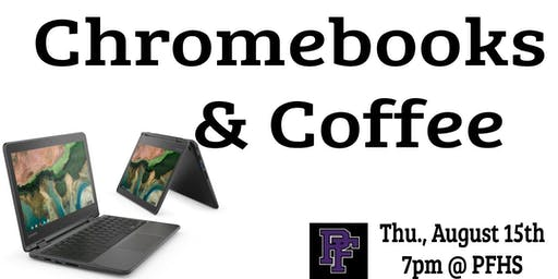 Chromebooks & Coffee