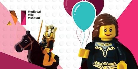 LEGO Hunt 1st Birthday tickets