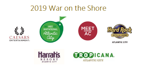 2019 IAEE Atlantic City Golf/Spa Invitational | Sponsored by Meet AC