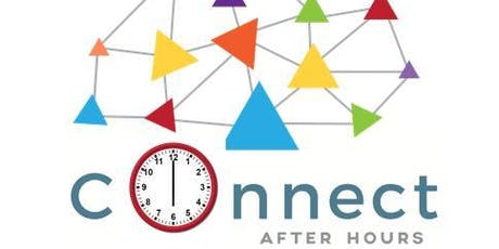 Connect Business Networking - Connect After Hours  tickets