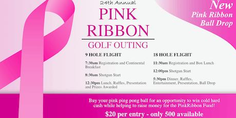 Lake Huron Foundation 2019 Pink Ribbon Golf Outing tickets