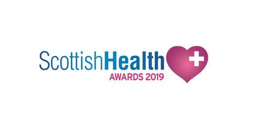 Scottish Health Awards 2019